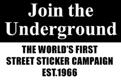JoinTheUnderground.com