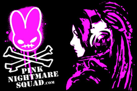 Pink Nightmare Squad